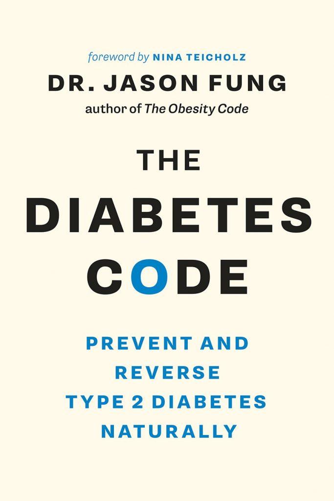 Knjiga Dr. Funga koja propagira gladovanje za preokret diajbetesa