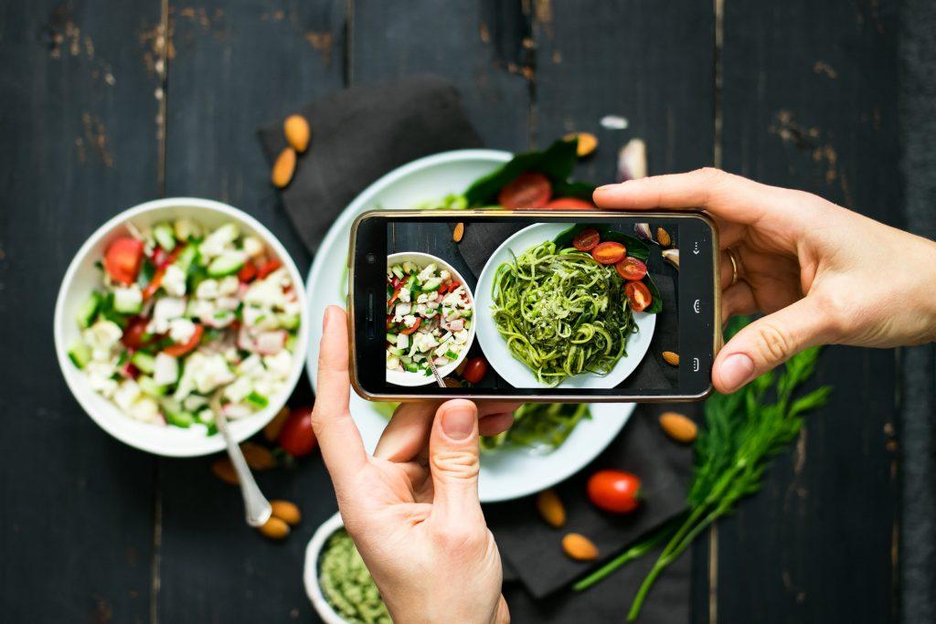 Šaljite nam video ili fotografije vaših recepata / Shutterstock